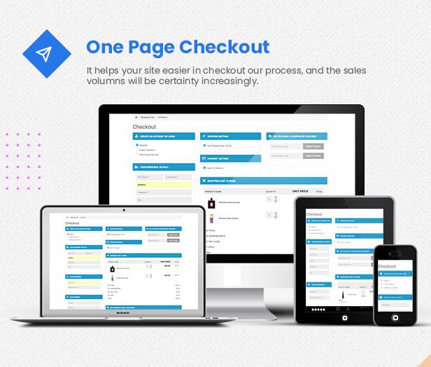 BestShop - Opencart Theme