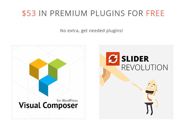 free premium plugins