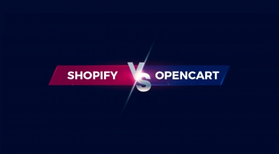 OpenCart vs Shopify 2020 Comparison - Key Differences to Consider