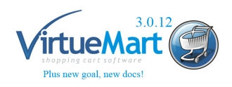 VirtueMart 3.0.12 - New Security Release