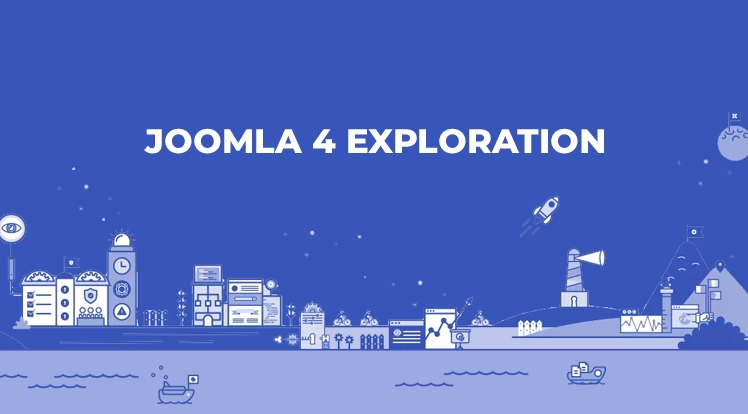 Take a Tour on Joomla 4 - Super Fast, Most Secure and Feature-Rich