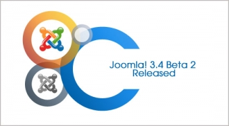 Joomla 3.4 Beta 2 Delivered