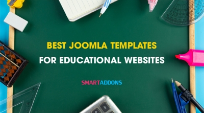 Top 5 Best Education, University Joomla Templates in 2021