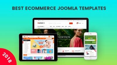 Best 10 Responsive eCommerce Joomla Templates You Must Have
