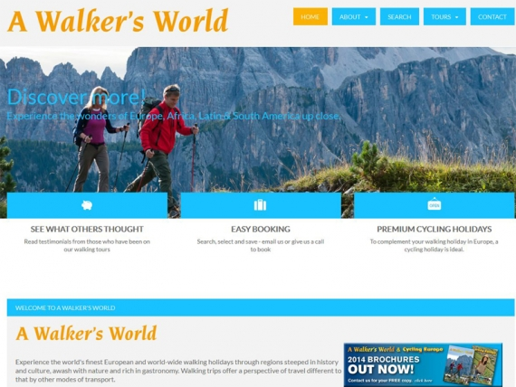 Walkers World