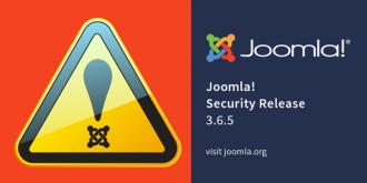 Joomla! 3.6.5 is Available. Update Your Site Today!