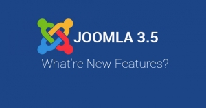 Joomla 3.5 Beta 2 is out! What're New Features in Joomla 3.5 Stable?