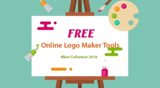 Top 15+ FREE Online Logo Maker & Creator Tools