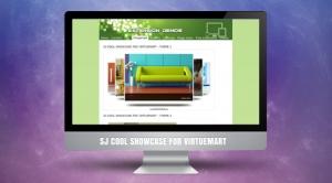 SJ Cool Showcase for VirtueMart - Joomla! Module