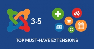 Top 12 popular and very useful Joomla extensions for Joomla 3.5