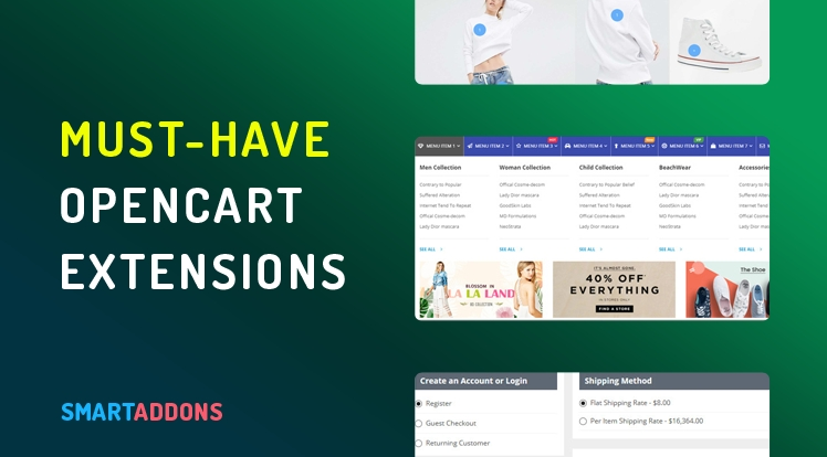 2021's Must-Have OpenCart Modules, Extensions to Strengthen Your Online Store