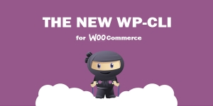 New CLI for WooCommerce