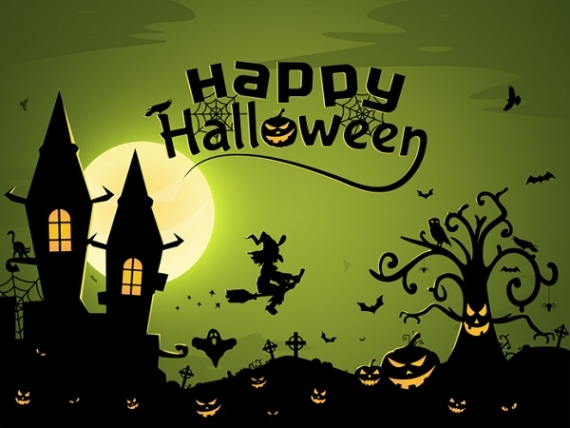 Free Fonts, Icons, Design Freebies and Gifts for Halloween 2015