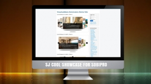 SJ Cool Showcase for SobiPro - Joomla! Module