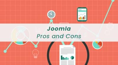 Joomla Advantages and Disadvantages. 10 Pros and Cons of Joomla