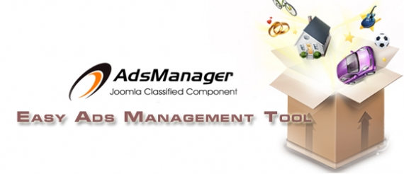 AdsManager - Easy handling your ads strategy