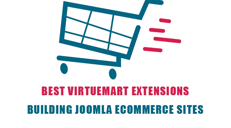 Best VirtueMart Extensions for Building Joomla eCommerce Sites