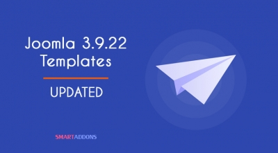 Joomla 3.9.22 Templates