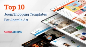 Best Premium eCommerce Joomla 3.x Templates for JoomShopping in 2017