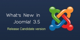 Joomla 3.5 Release Candidate Is Now Available to Download