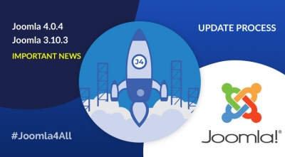 [Joomla 4] Important Changes in Update Process You Should Know About