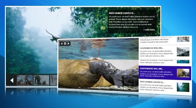 SJ Sobi2 Slideshow II - Joomla! Module