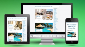 SJ Amazing Slideshow for Sobipro - Joomla! Module