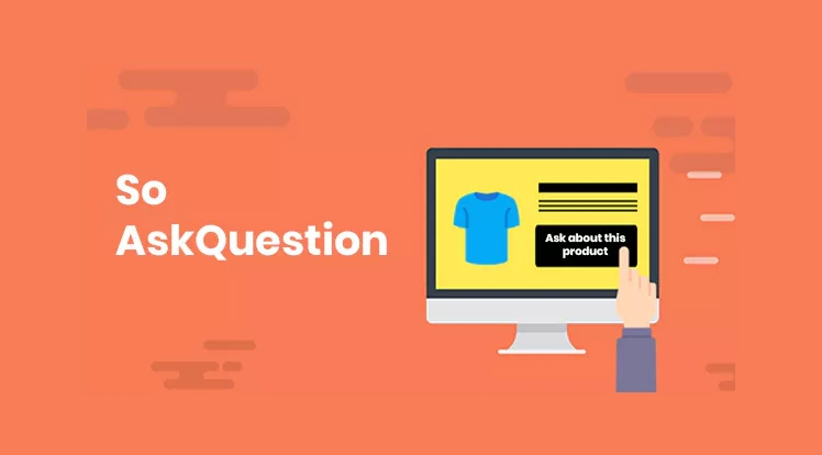 So AskQuestion - Responsive Product Questions OpenCart Module