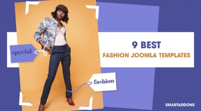9 Best Fashion Joomla Templates for Building Fashion Stores in 2020