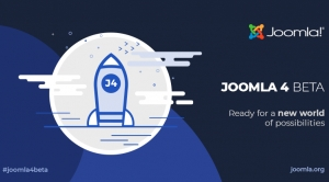 Joomla 4 Beta 4 & Joomla 3.10 Alpha 2 Release
