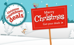 Warm Up this Christmas with Best Deals, Coupons and Discounts from Joomla Providers