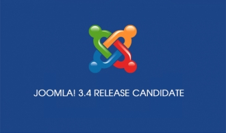 Joomla 3.4 Candidate Available