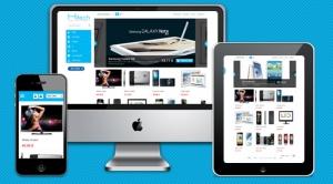 SJ AppStore HiTech - Responsive Joomla Template