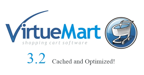 VirtueMart 3.2: Cached & Optimized - A Huge Step in VirtueMart Development