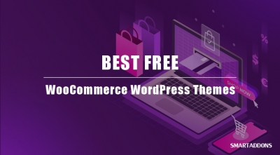 5 Best Free WooCommerce WordPress Themes in 2021