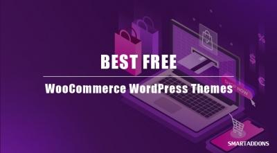 5 Best Free WooCommerce WordPress Themes in 2021