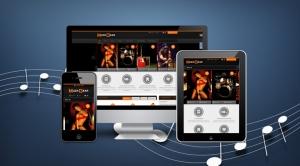 SJ Muzik - Responsive Joomla Music Template