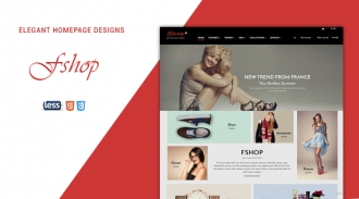 So fShop - Multipurpose Responsive OpenCart 3 Theme