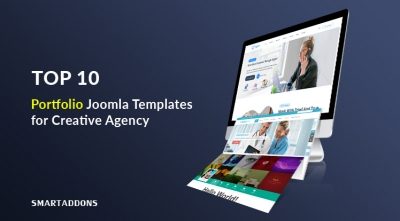 10 Best Portfolio Joomla Templates for Creative Agency in 2021