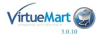 VirtueMart 3.0.10 - A Remarkable Improvement