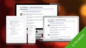 SJ FaceBook - Free Joomla! Module