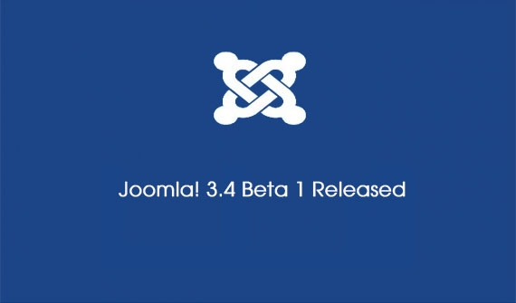 Joomla 3.4 Beta 1 is Ready for Testing