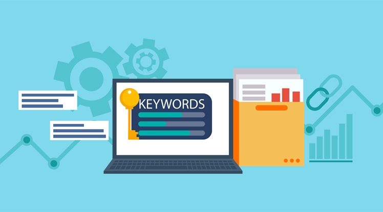 SEO Strategy: Discover the Customers Keyword Search Terms