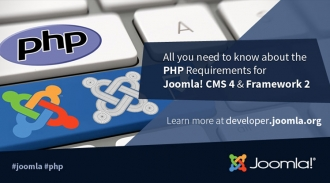Discovery Joomla 4 News Features and Release Plan