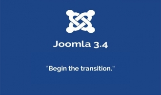 Joomla 3.4 with awesome new features. Coming soon!