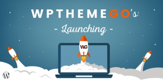Welcome to Our New Website for WordPress - WPTHEMEGO