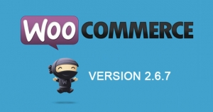 WooCommerce 2.6.7 is Out