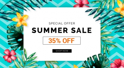 Hello Summer 35% OFF for All Products & Subscriptions