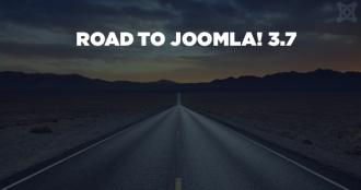 Joomla! 3.7 Timeline
