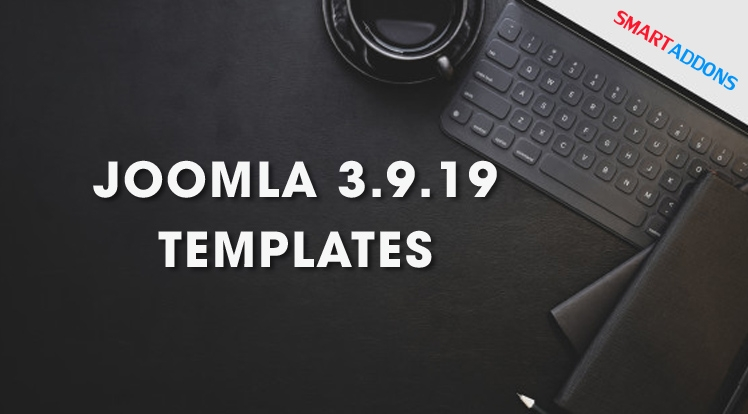Joomla 3.9.19 Templates